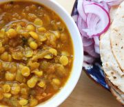 Healthy Dal Chapathi Recipe