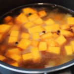 butternut squash & potato soup