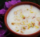 Rava, Mixed Nuts Payasam Recipe