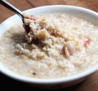 Gothambu Kanji / Wheat Porridge