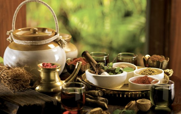 Authentic Ayurveda Experience in Kerala