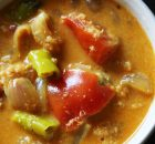 Tomato Curry/Thakkali Curry Recipe
