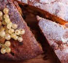 Plum Cake / Christmas Fruit Cake