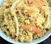 Pulao Rice & Quinoa Salad Recipe