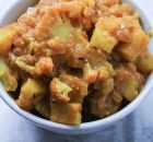 Delicious Cauliflower & Potato Curry