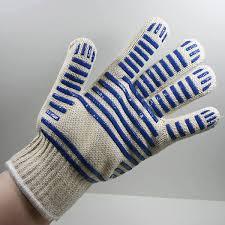 Oven Glove (Mitt)