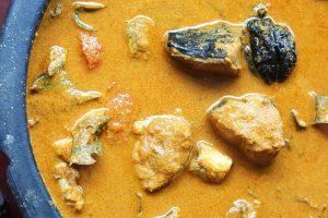 neymeen curry