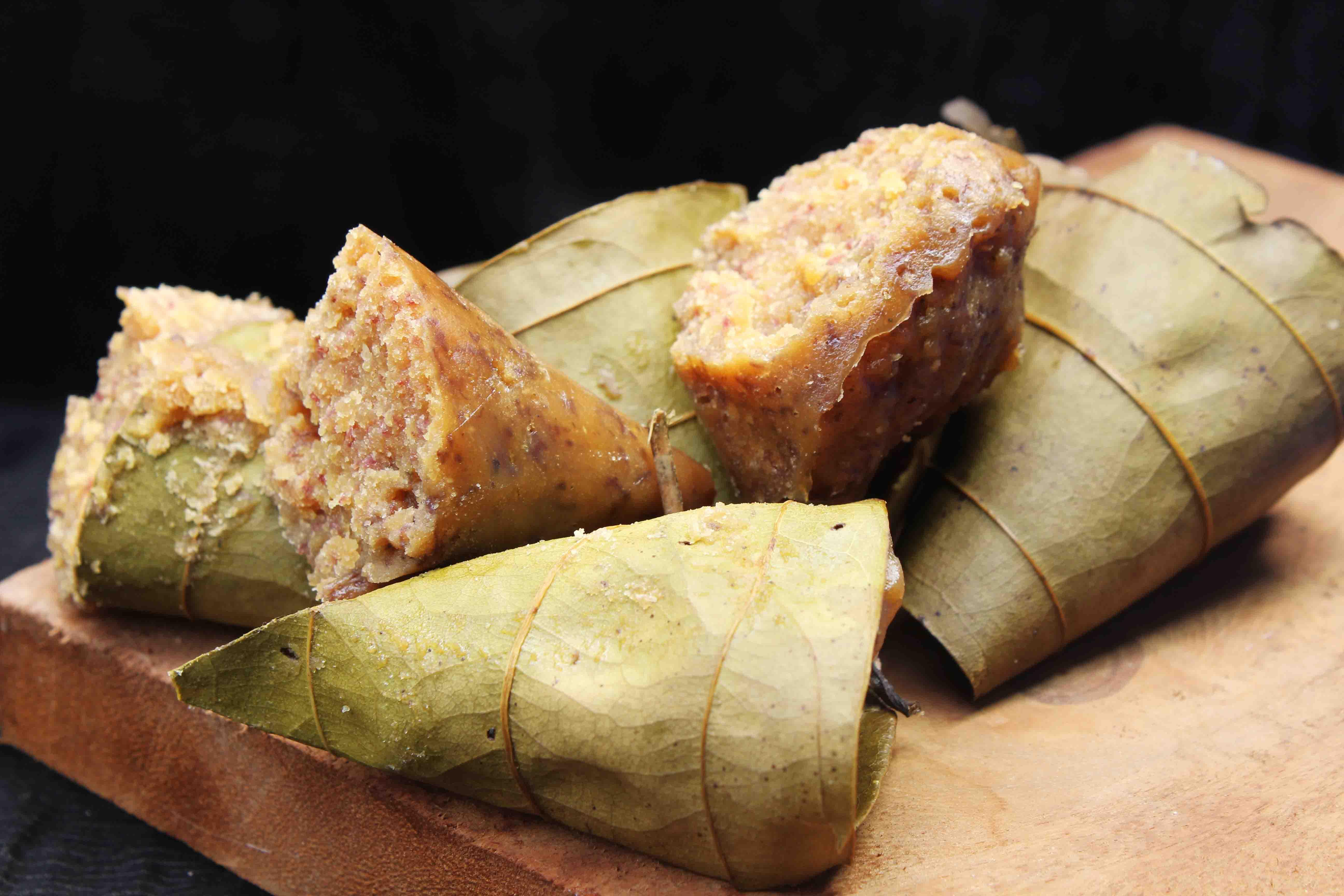 Therali Appam or Kottappam or Kumbilappam- Diwali Special Sweet Dish