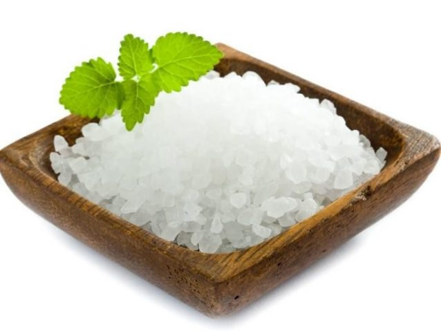 Salt, The Magical Ingredient