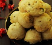 Traditional Paniyaram Recipe
