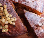 Plum Cake / Christmas Fruit Cake