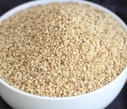 Quinoa-The Super Grain Worth Adding To Your Diet