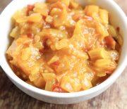 Tomatillo Relish Recipe