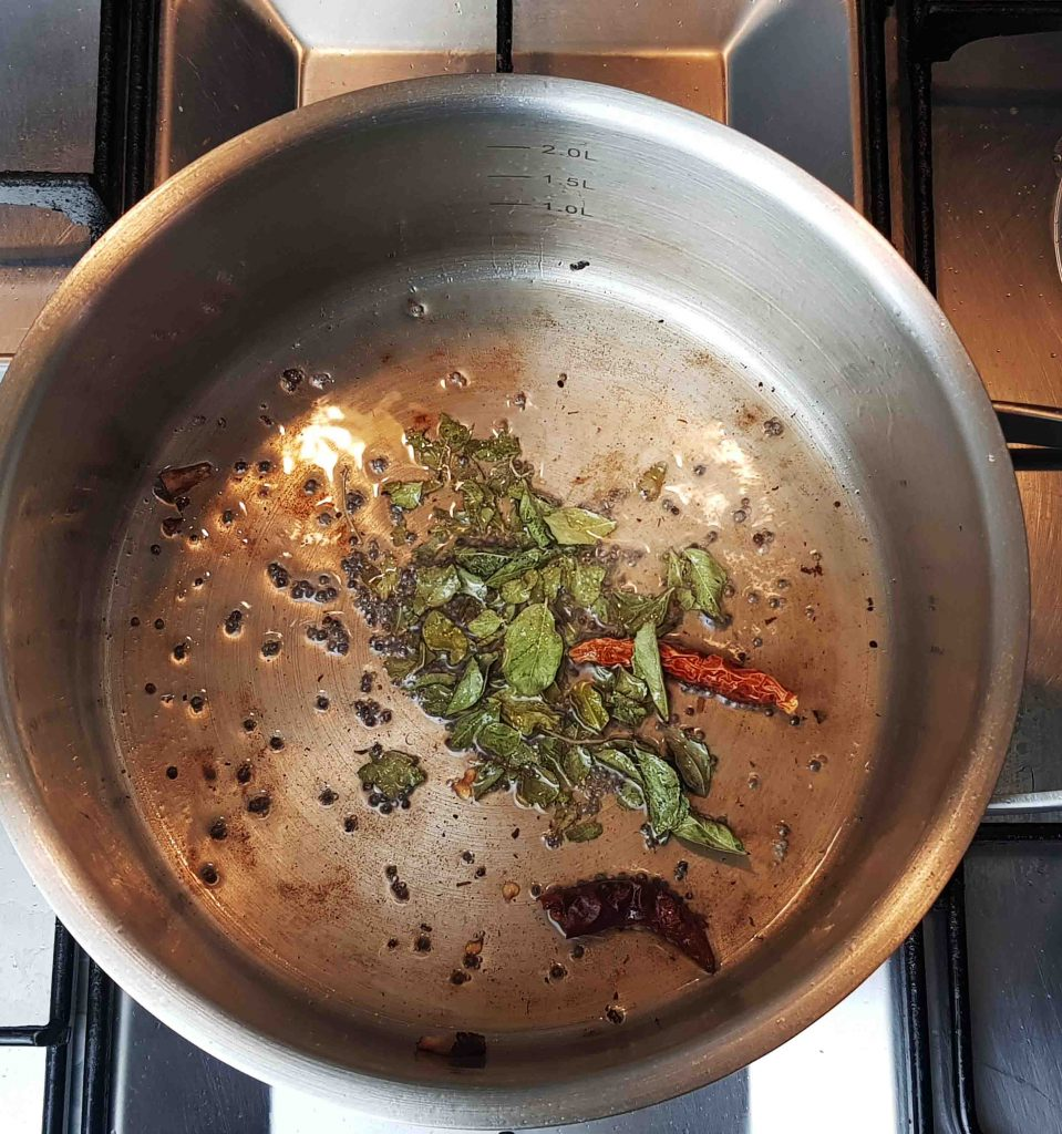 Kerala Pepper Beef