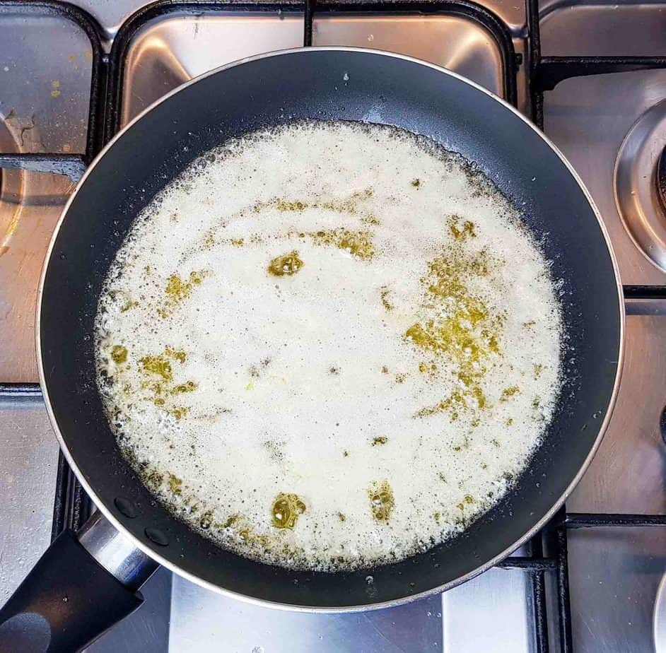 How To make Perfect Homemade Ghee (Clarified Butter)