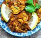 Lemon Chicken, Punjabi Style